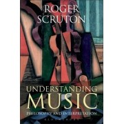 Understanding Music by Roger Scruton