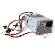 Dell 250W Power Supply for Dell Inspiron 530s Inspiron 531s Vostro 200 (Slim) 200s 220s and Studio 540s Small Form Factor Systems