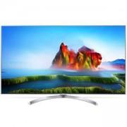 Телевизор LG 55SJ810V, 55 инча, SUPER UHD ELED 3840x2160, 2800PMI, Smart webOS, WiFi, Bluetooth, Miracast, HDMI, USB, 55SJ810V
