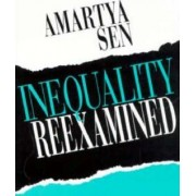 Inequality RE-Examined by Amartya K. Sen