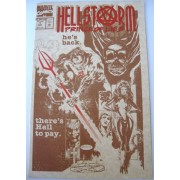 HELLISTORM 1 Prince Of Lies - He?s Back - There?s Hell to Pay.