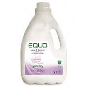 Almacabio equo folyékony mosószer gyapjú-finom - 2000ml