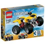LEGO Creator 31022 - Turbo čtyřkolka