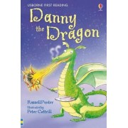 Danny the Dragon by Russell Punter