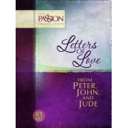 Peter, John & Jude - Letters of Love by Dr. Brian Simmons