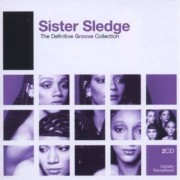 Sister Sledge - The Definitive Groove Collection (0081227408329) (2 CD)