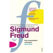 The Complete Psychological Works of Sigmund Freud: Vol 4 by Sigmund Freud