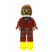 LEGO® Super Heroes Guardians Of The Galaxy Star Lord - minifig (loose)