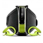 Energy MP3 Active 2 Neon Green