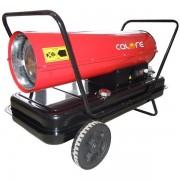 Generator de caldura pe motorina cu compresor Calore D50