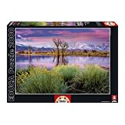 Educa 16318 Jigsaw Puzzle 2000 pieces - Summer End