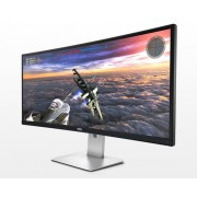 Dell UltraSharp 34 Curved Monitor – U3415W