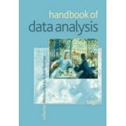 Handbook of Data Analysis by Melissa A. Hardy