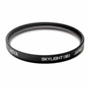 Hoya Filtru Skylight 1B HMC 72mm