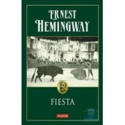 Fiesta - Ernest Hemingway
