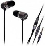 Casti intraauriculare 'in - ear' cu microfon Kicker EB91M