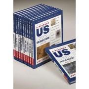 A History of Us: Eleven-Volume Set by Joy Hakim