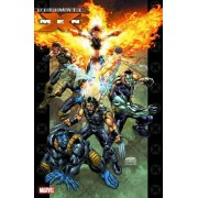 Ultimate X-Men Ultimate Collection: Bk. 2