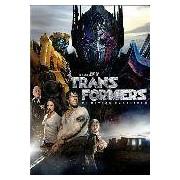 Varios Transformers 5 - Dvd -