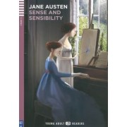 Sense and Sensibility (B1)(Jane Austenová)
