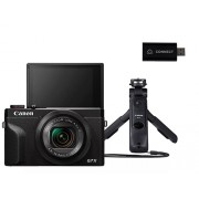"Canon PowerShot G5 X, 20.2 Mpixels, 4,2x Zoom, 3.0"" LCD - ПРОМОЦИЯ"