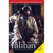 Taliban by Ahmed Rashid