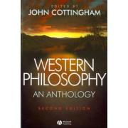 Western Philosophy by John Cottingham