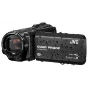 Camera Video JVC GZ-RX645BEU, Filmare Full HD, Zoom optic 40x (Neagra)