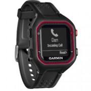 Sportwatch Forerunner 25 Red - Black