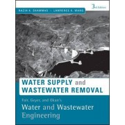Fair, Geyer, and Okun's, Water and Wastewater Engineering by Daniel A. Okun