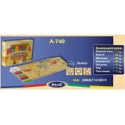 """Детска занимателна игра """"История на света"""" от Play Land"""