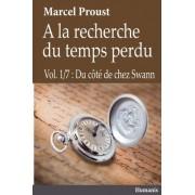 a la Recherche Du Temps Perdu - Vol.1/7 by M Marcel Proust