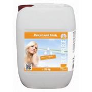 Chlorin Liquid flüssig 25kg 070405