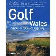 Golf Wales by John Hopkins