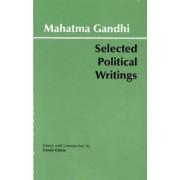Mahatma Gandhi by Mahatma Gandhi