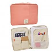Laptop Sleeve Case 11,13 inch Computer Bag Notebook Tablet, waterproof nylon document bag a4 documents folder cases manager bag