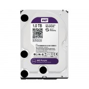"WD 1TB 3.5"" SATA III 64MB IntelliPower WD10PURX Purple"