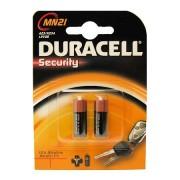 Duracell MN21 (A23) 12V-os elem (2 db)