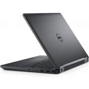 "DELL Latitude E5570 15.6"" Intel Core i5-6200U 2.3GHz (2.8GHz) 4GB 500GB 4-cell Windows 10 Professional 64bit 3yr NBD"