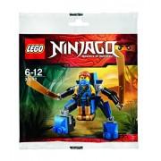 LEGO NINJAGO 30292 Jays Nano Mech