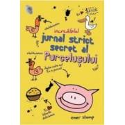 Incredibilul jurnal secret al purcelusului - Emer Stamp