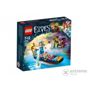 LEGO® Elves Gondola Naidei si hotul spiridus 41181