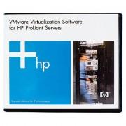 Hewlett Packard Enterprise - VMware vSphere with Operations Mgmt Enterprise Plus Acceleration Kit 6P 3y E-LTU