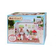 "Epoch Sylvanian Families Sylvanian Family Doll "" Woods Toys shop Mi-70"""