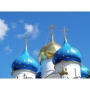 RUSSIE: SAINT-PETERSBOURG