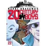 Naoki Urasawa's 20th Century Boys, Vol. 18 by Naoki Urasawa