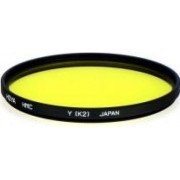 Filtru Hoya Yellow K2 HMC 55mm