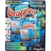 Aqua Dragons - Dragón de agua