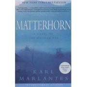 Matterhorn Intl by Karl Marlantes