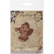 Find It Trading Amy Design Vintage Christmas Die-Angel